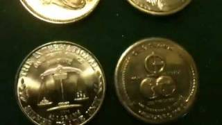 Collecting Silver before it hits $35 Video