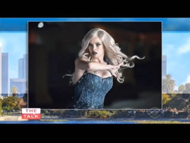 Danielle panabaker killer frost celebrity fakes xxx