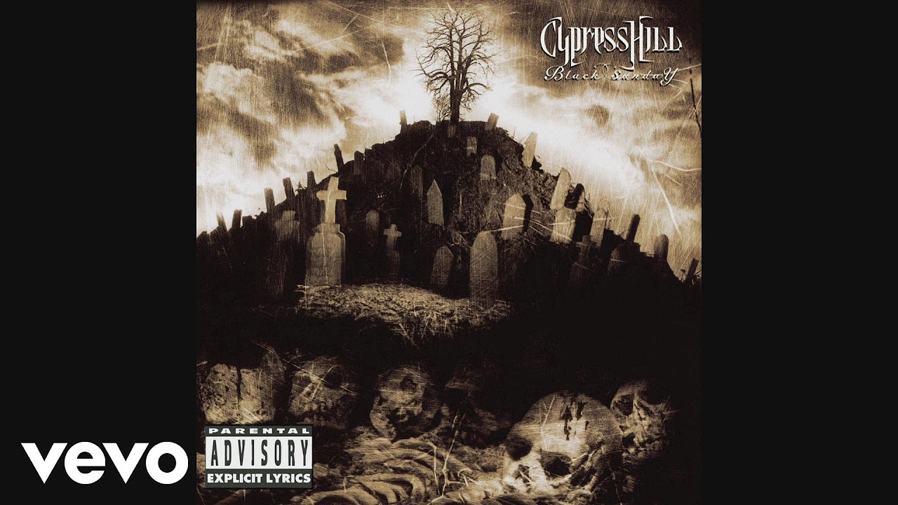 Hits From the Bong by Cypress Hill | WhoSampled