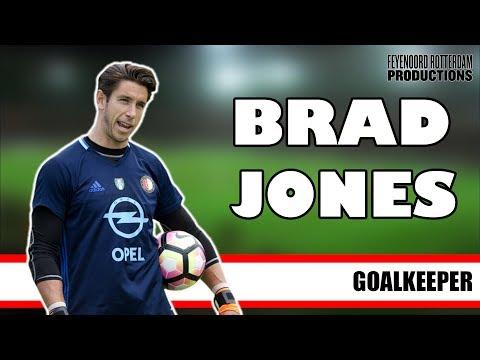 ᴴᴰ ➤ BRAD JONES || Saves of Brad Jones 2016/2017 ● [PART 1]