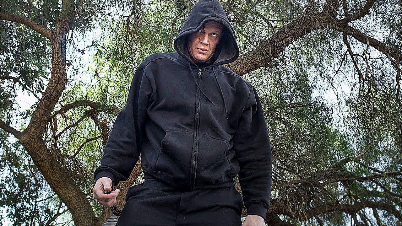 Download Compound Fracture : Evil Secret | Full Movie in English | Thriller, Horror