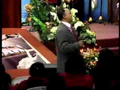 Ramiro Sagastume - Predica Familiar Ministerios Ebenezer - 1
