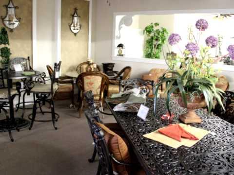 Porch and Patio Casual Living Tour 2012.mov Porch and ... on Porch & Patio Casual Living id=86037