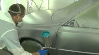 Покраска Авто  Флейками(, 2015-01-05T20:00:10.000Z)