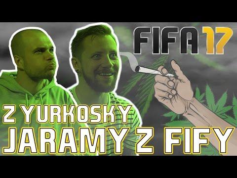 JARAMY Z FIFY - Warga vs Yurkosky - FIFA 2017