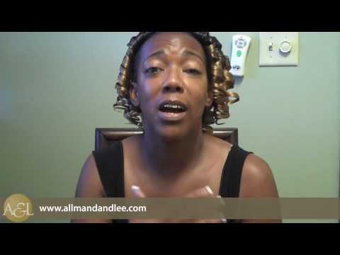 Meet Sandra - Hurst Bankruptcy Client