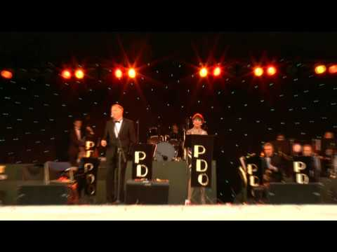 Anita Harris & Michael Law`s Picadilly Dance Orchestra@Twinwood Festival 2015