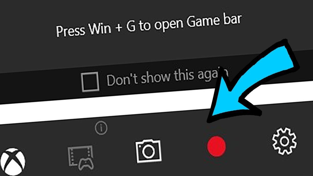 merekam layar windows 10