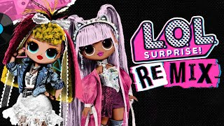 L.O.L. Surprise! Dolls Remix | Live Show Replay