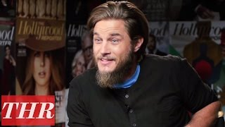 Travis Fimmel on the Success of