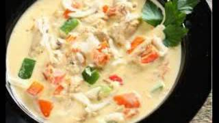 Recipes From Ireland - Traditional Irish Oatmeal Soup