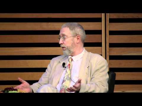 Alan Taylor | Part 1 | June 13, 2012 | Appel Salon