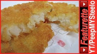 Frozen Hash Brown Patties In Perfect Crispy Baked Recipe From Fast Food Drive Thru Breakfast