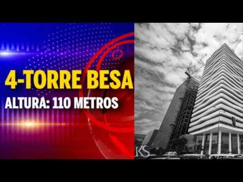 5 Edifício Mais Altos de Luanda - Angola  (CANAL 82-ANGOLA)