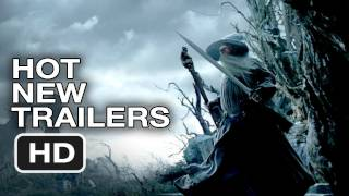 Best New Movie Trailers - January 2012 HD