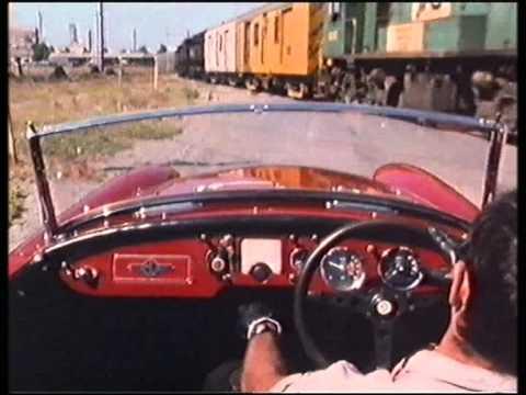 Fever - Australian Film featuring Bill Hunter - Part 1