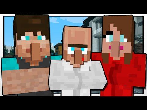 Minecraft | BABYSITTING