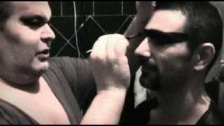 """""""ULTRAviolencia"""" -  Making Off - GORE GORE GAYS feat. LUIS MIGUÉLEZ"""