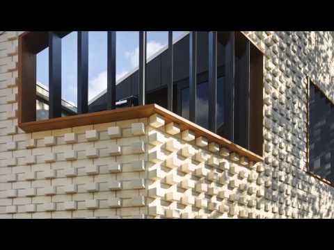 Little Brick Studio - MAKE Architecture