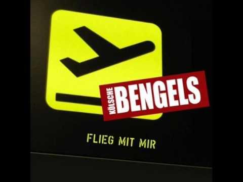 Kölsche Bengels - Flieg mit mir 2011