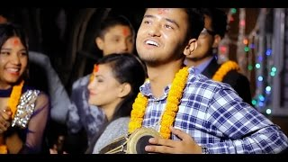 Dashai Ko Jamarale - Binod Karki & Triumph Band | New Nepali Dashain Tihar Song 2016