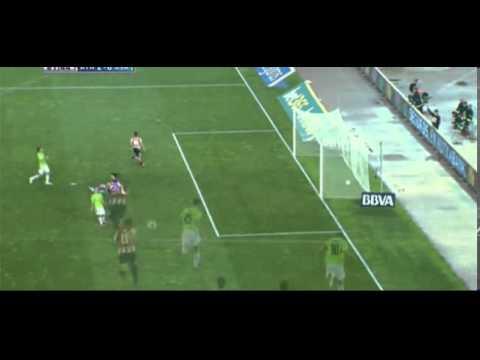 Óscar De Marcos Goal Athletic 2-0 Osasuna Liga 23/08/2013