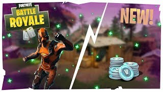 FORTNITE FREE V-BUCKS GIVEAWAY BIJ DE 1400 SUBS/PLAYGROUND/ROCKET LAUNCH/NL,ENG[lvl100/533WINS]