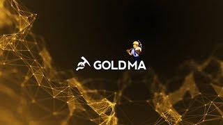 Goldma Conversations Episode #1