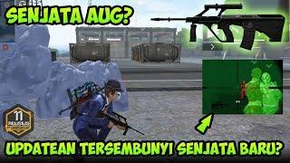 Gambar cover AUG BAKAL RILIS!? Bocoran Update Senjata Terbaru AUG - Garena Free Fire Indonesia HD