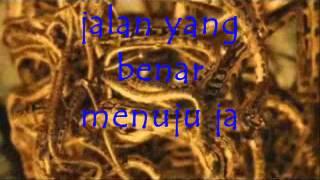 Kuldesak - Ahmad Band ft. Elfonda Mekel