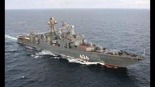 Увійшли в Чорне Море! НАТО дали потужну відповідь… Починається немислиме
