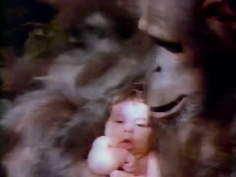 Greystoke: The Legend of Tarzan 1984 TV trailer