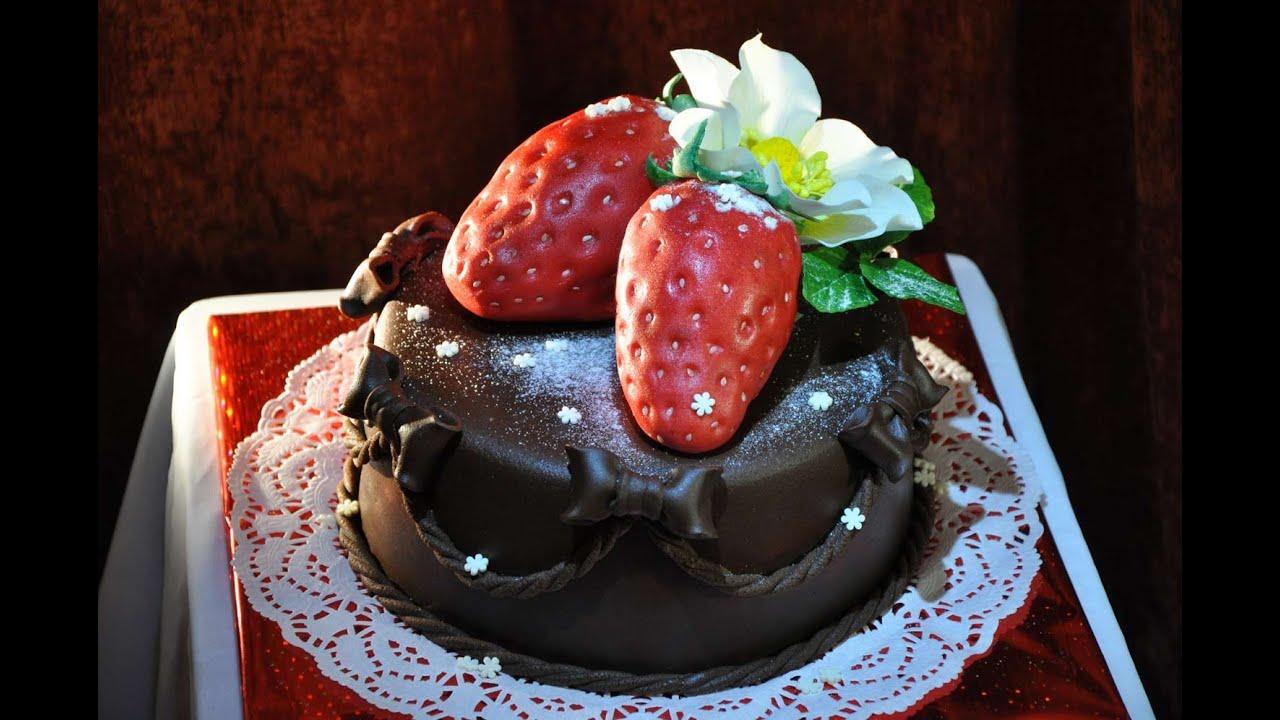 Рецепты торт медовик видео рецепт