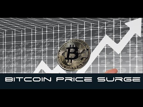 Bitcoin Price Rising - HOLD Vs Take Profit