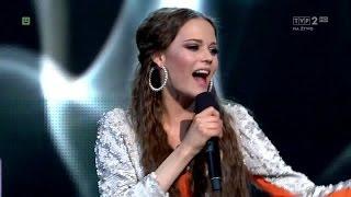"The Voice of Poland IV - Kasia Sawczuk - ""Black Velvet"" - Live III"
