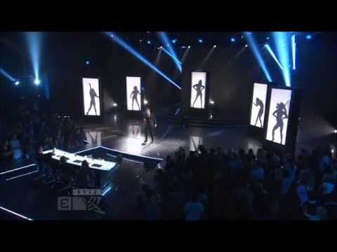 Joe Irvine - Cry Me A River (The X Factor New Zealand 2015) [Live Show 1]