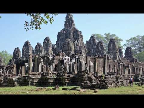 CAMBODIA TRAVEL JOURNAL