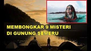 Download Lagu MENGUNGKAP MISTERI GUNUNG SEMERU, GUNUNG TERTINGGI DI PULAU JAWA mp3