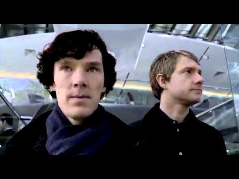 Шерлок Холмс   1 серия   Сезон 1   2013   Сериал   HD 1080p