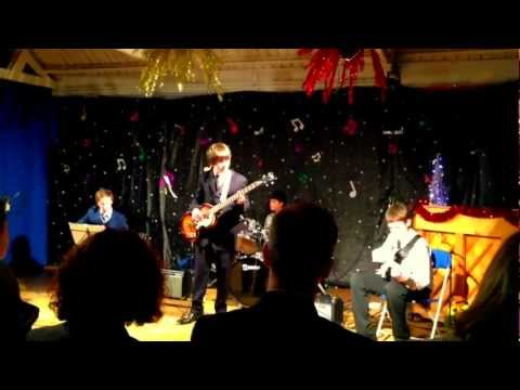 Normanhurst band: Sunshine of your love by cream cover