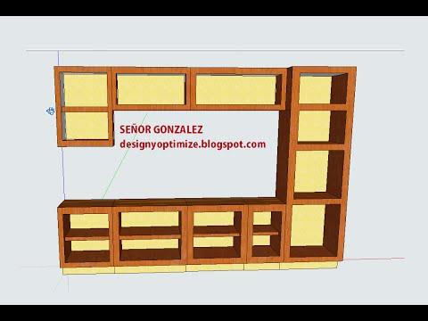 El mejor programa optimizador de cortes madera doovi for Software para diseno de muebles y optimizacion de corte gratis