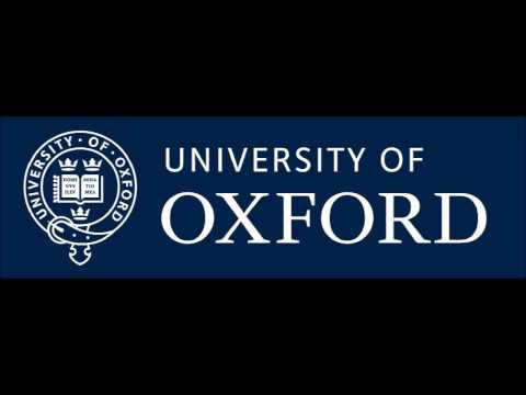 BEST DEBATE IN THE WORLD University of Oxford