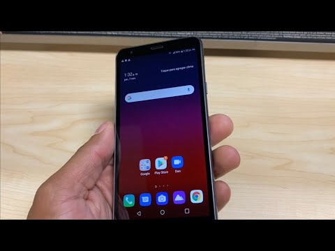 Lg Tribute Royal - 2019 review | Boost Mobile, Sprint
