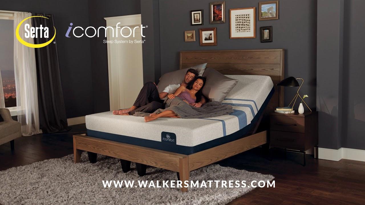 Walkers Grand Opening Plus Mattress Tv 15