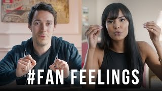 Coca-Cola Presents: Strange Fan Confessions ft Tom Deacon and Maya Jama #FanFeelings
