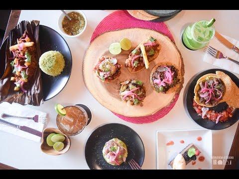 Chepil Cocina Mexicana Contemporánea