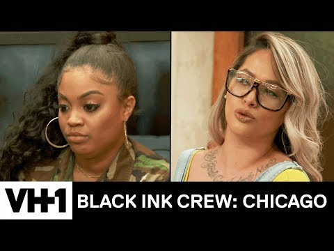 Black Ink Crew Chicago Season 3 Ep 8 Review from YouTube · Duration:  17 minutes 27 seconds