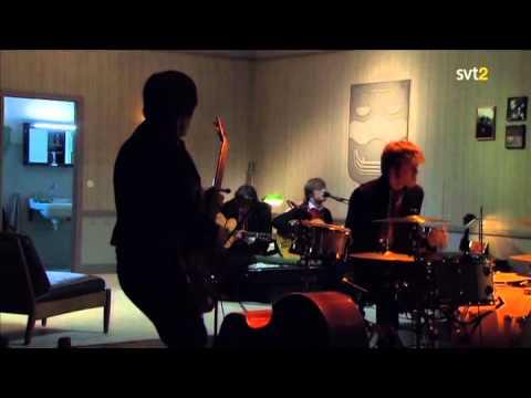 Mando Diao - All My Senses (Live MTV Unplugged 2010).avi