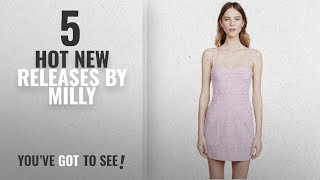 Hot New Milly Women Clothing [2018]: MILLY Women