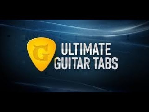 Ultimate Guitar Tabs & Chords 5.12.0 APK Patched